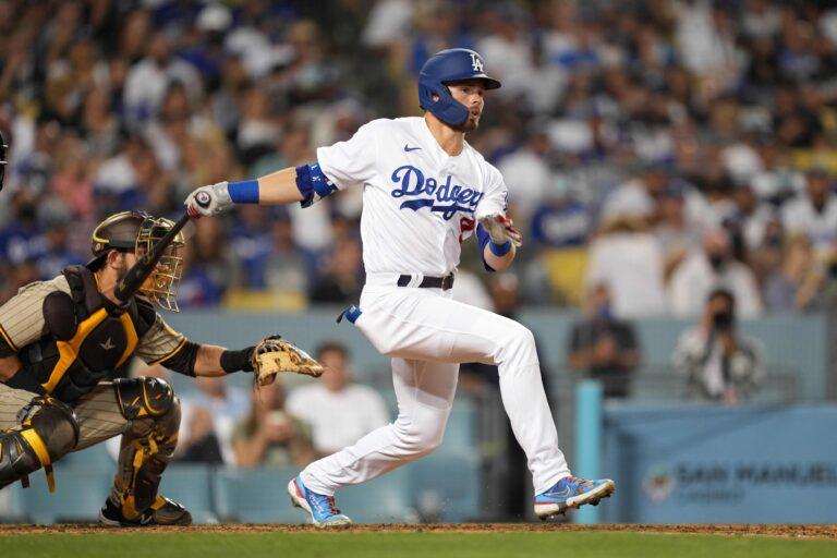 MLB Picks: Padres vs Dodgers Prediction, Odds (Sept 11)