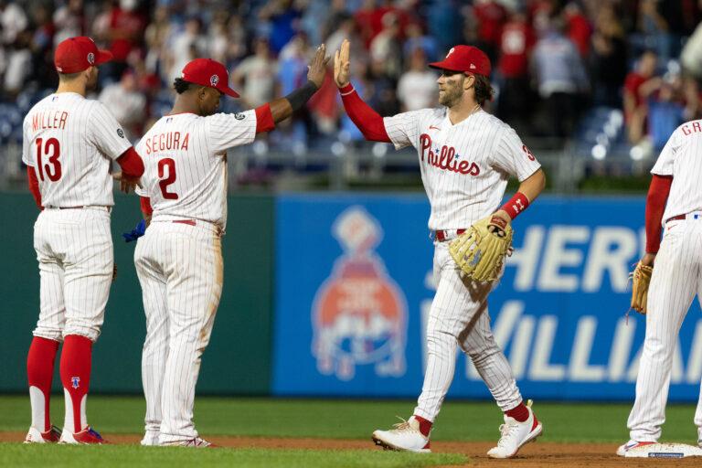 MLB Picks: Rockies vs Phillies Prediction, Odds (September 12)