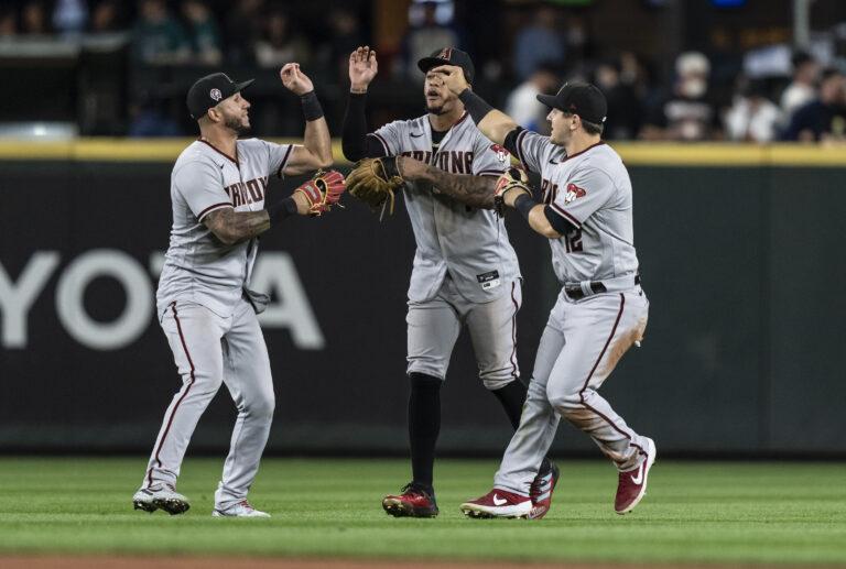 MLB Picks: Diamondbacks vs Mariners Prediction, Odds (September 12)