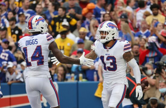 Bills vs Dolphins Prediction, Odds