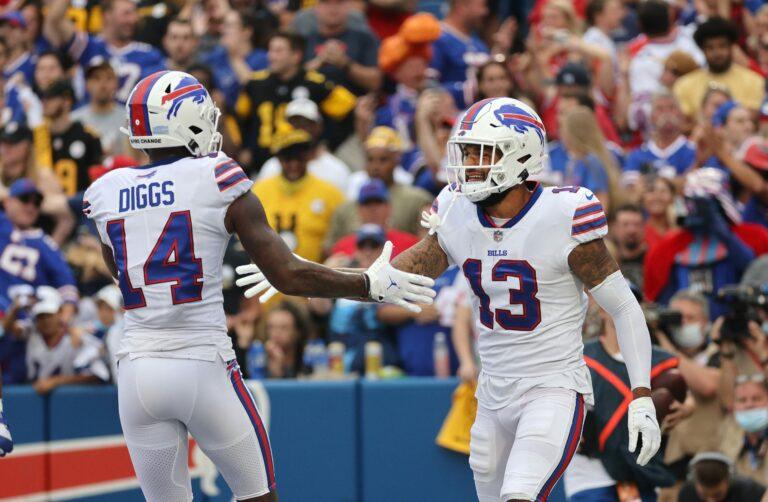 Free NFL Pick: Bills vs Dolphins Prediction, Odds (September 19)