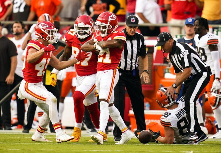 Free NFL Pick: Chiefs vs Ravens Prediction, Odds (Sept 19)