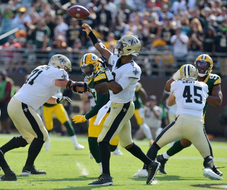 Free NFL Pick: Saints vs Panthers Prediction, Odds (Sept 19)