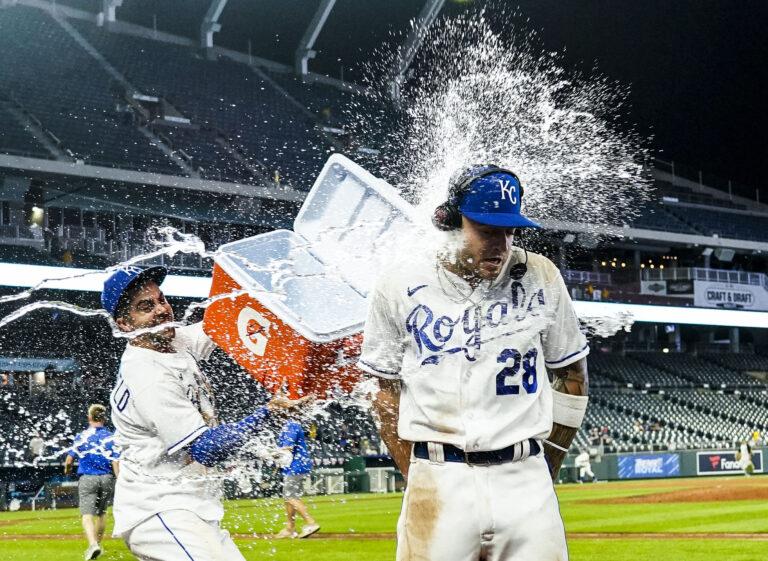 MLB Picks: Athletics vs Royals Prediction, Odds (Sept 15)