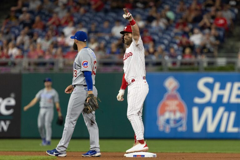 MLB Expert Picks: Cubs vs Phillies Prediction, Odds (Sept 16)