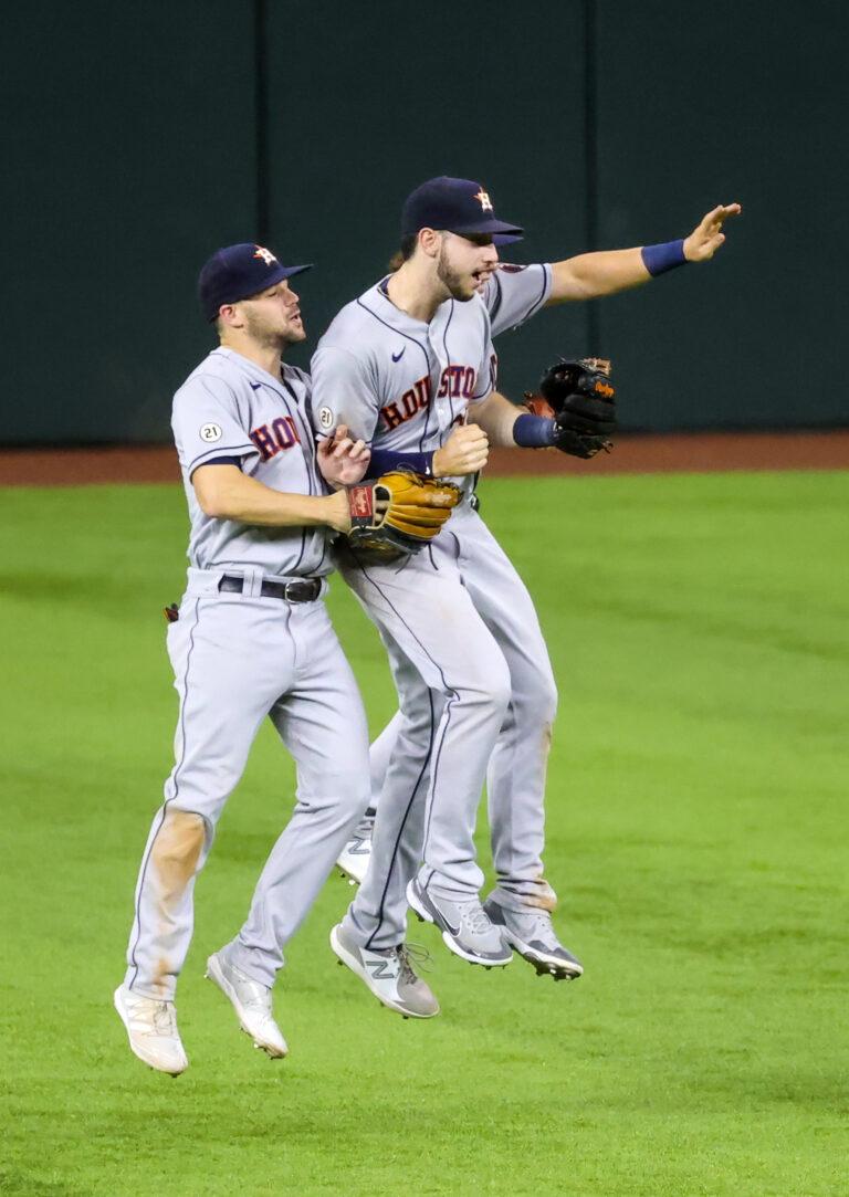 MLB Expert Picks: Astros vs Rangers Prediction, Odds (September 16)