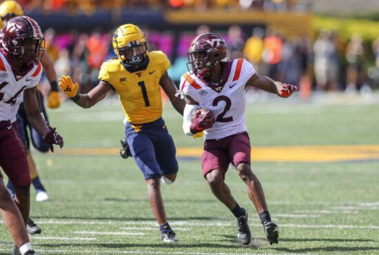 College Football Picks: West Virginia vs Oklahoma Odds, Preview (Sep 25)
