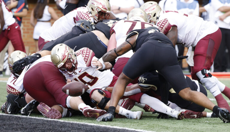 College Football Picks: Wake Forest vs Virginia Odds, Preview (Sept 24)