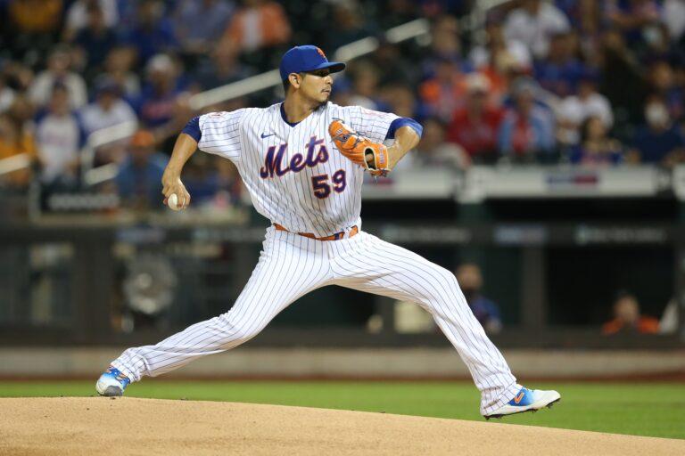 MLB Expert Picks: Phillies vs Mets Prediction & Odds (Sept 19)