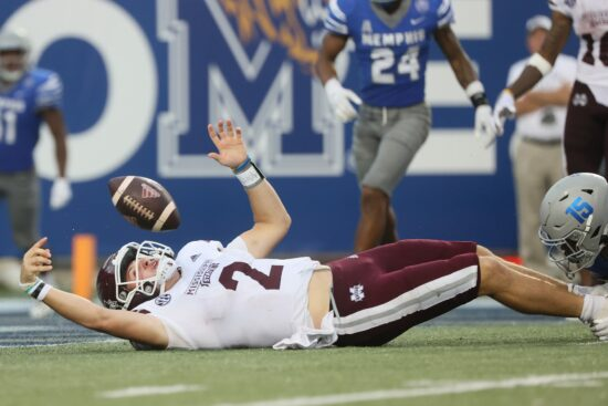 College Football Picks: LSU vs Mississippi State Odds, Preview (Sept 25)