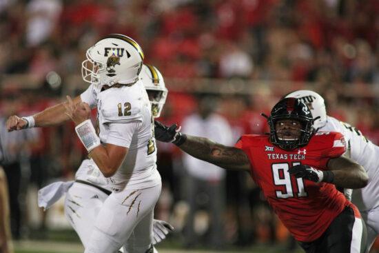 College Football Picks: Texas Tech vs Texas Odds, Preview (Sept 25)