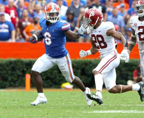 College Football Picks: Tennessee vs Florida Odds, Preview (Sept 25)