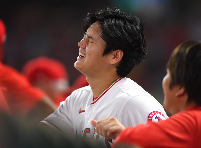 MLB MVP Race: How Does Ohtani's Injury Affect the Odds?