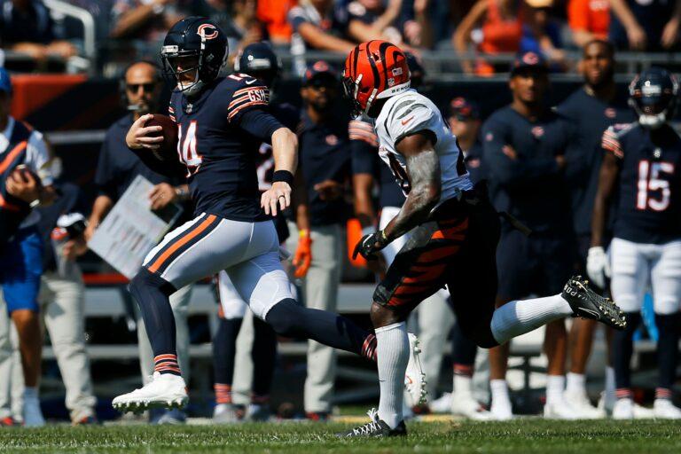 NFL Picks: Bears vs Browns Prediction, Week 3 Vegas Odds