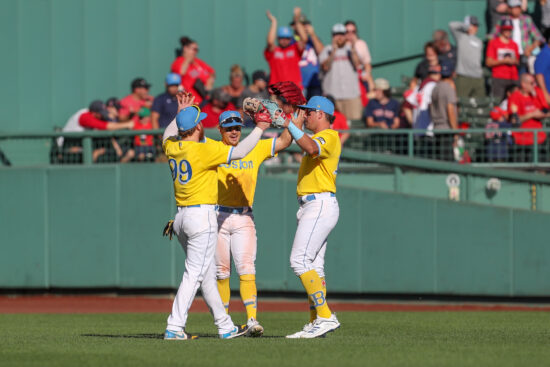 MLB Expert Picks: Mets vs Red Sox Prediction, Odds (Sept 21)