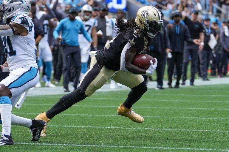 NFL Picks: Saints vs Seahawks Prediction, Week 7 Vegas Odds