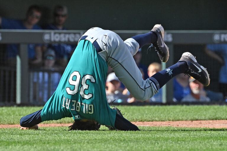 MLB Expert Picks: Mariners vs Athletics Prediction, Odds (Sept 20)