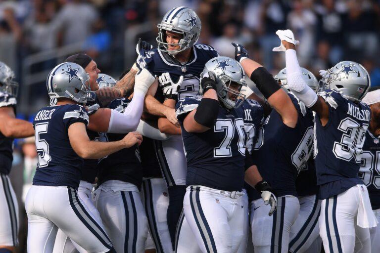 NFL Picks: Eagles vs Cowboys Prediction, Week 3 Vegas Odds