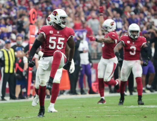 NFL Picks: Cardinals vs Jaguars Prediction, Week 3 Vegas Odds