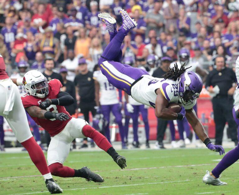 NFL Picks: Seahawks vs Vikings Prediction, Week 3 Vegas Odds