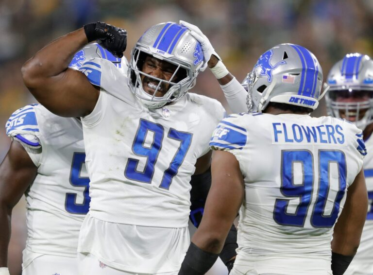 Free NFL Pick: Ravens vs Lions Prediction, Odds (Sept 26)