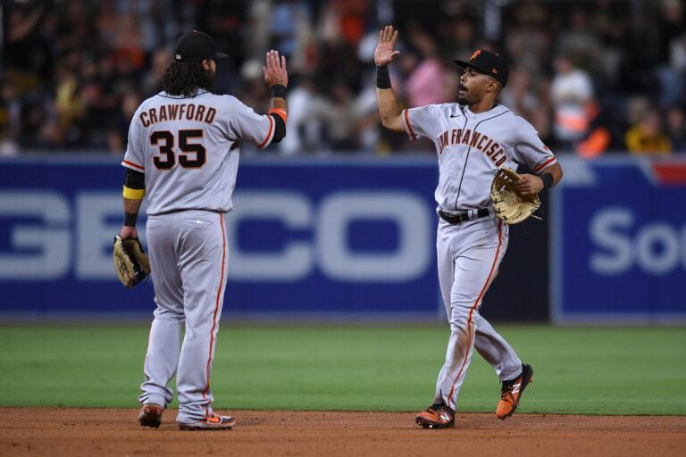 MLB Expert Picks: Giants vs Padres Prediction, Odds (Sept 22)