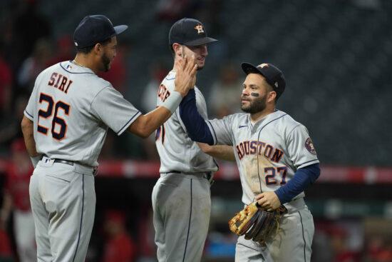 MLB Expert Picks: Astros vs Angels Prediction, Odds (Sept 23)