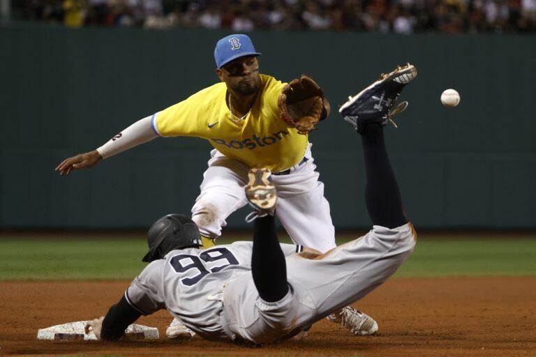 MLB Expert Picks: Yankees vs Red Sox Prediction, Odds (Sept 26)