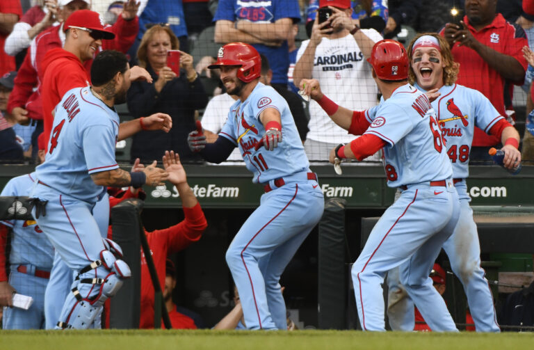 MLB Expert Picks: Cardinals vs Cubs Prediction, Odds (Sept 26)
