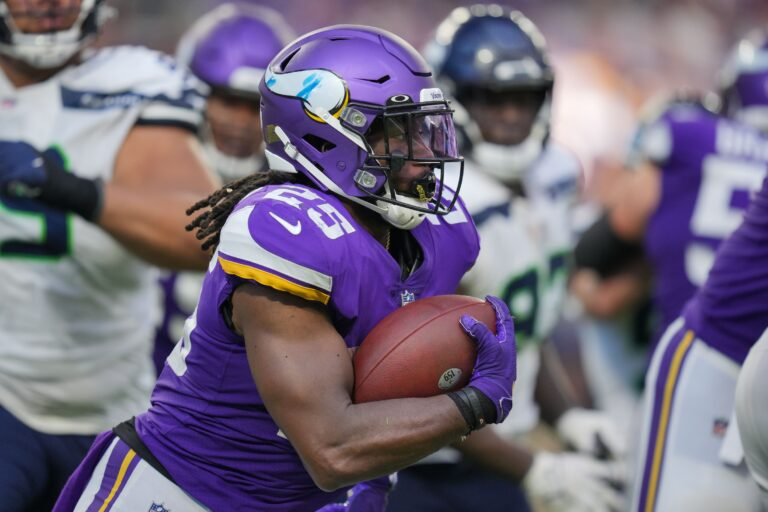 NFL Picks: Lions vs Vikings Prediction, Week 5 Vegas Odds