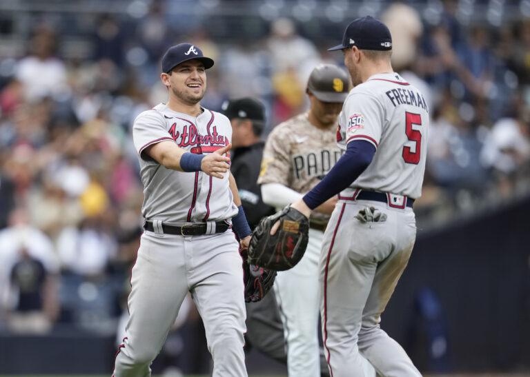 MLB Expert Picks: Phillies vs Braves Predictions, Odds (September 28)