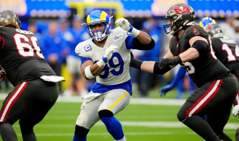 NFL: Cardinals vs Rams Prediction, Week 4 Vegas Odds