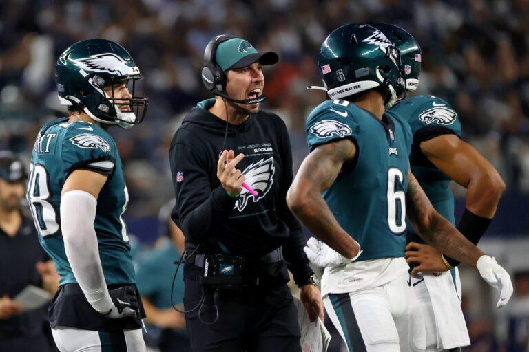 NFL: Chiefs vs Eagles Prediction, Week 4 Vegas Odds