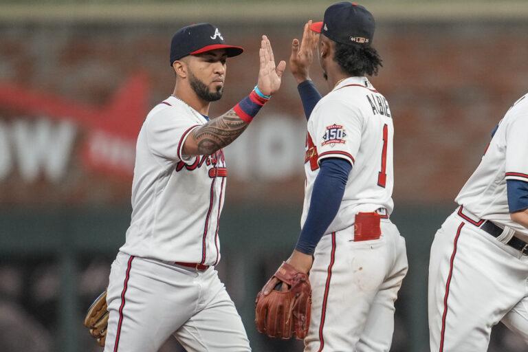 MLB Expert Picks: Phillies vs Braves Predictions, Odds
