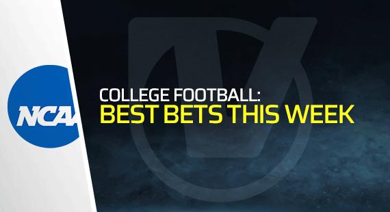 College Football: Best NCAAF Bets Week Four