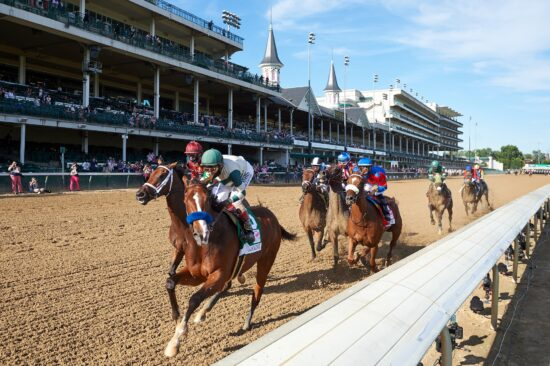Early Look At Breeders' Cup Filly & Mare Sprint Odds, Free Horse Picks (Nov 6)