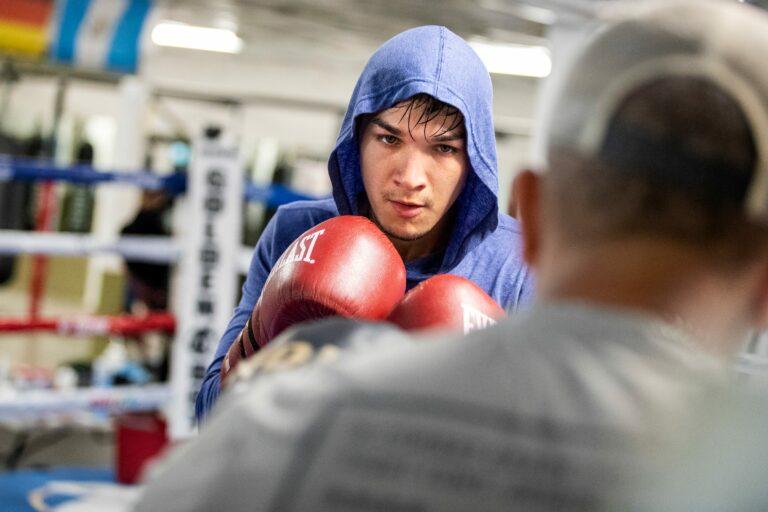 Boxing Pick: Stephen Fulton vs Brandon Figueroa Preview, Odds & Prediction (November 27)