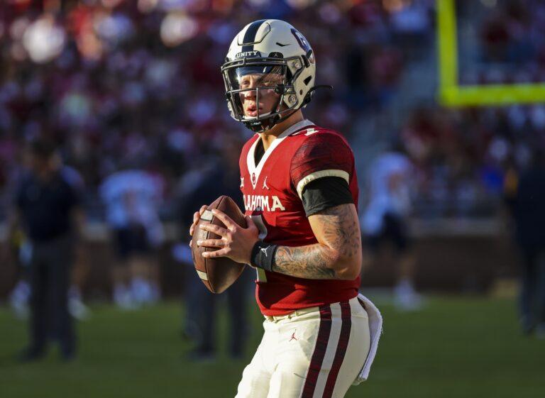 College Football: Heisman Odds After Week 5