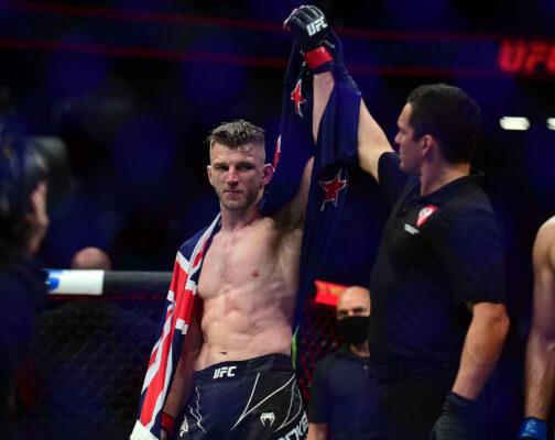 UFC: Dan Hooker Relishing Short Notice Islam Makhachev Test