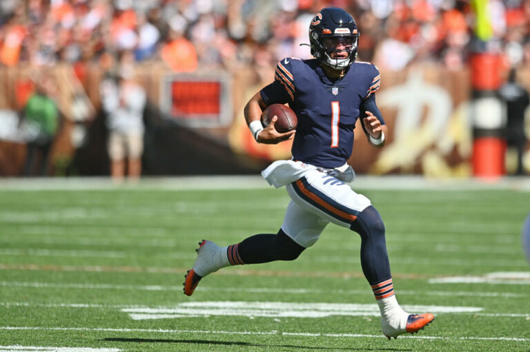 NFL Picks: Lions at Bears Prediction, Week 4 Vegas Odds