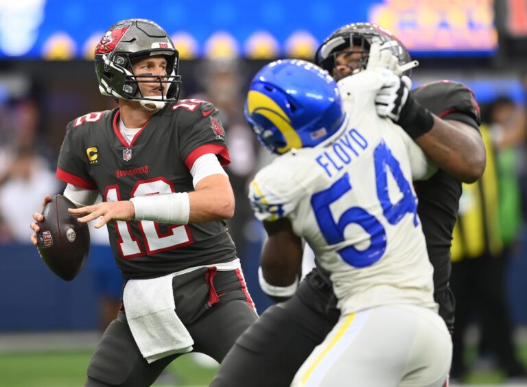 NFL Picks: Buccaneers vs Patriots Prediction, Week 4 Vegas Odds