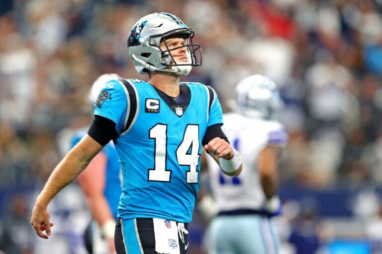 NFL Picks: Eagles vs Panthers Prediction, Week 5 Vegas Odds