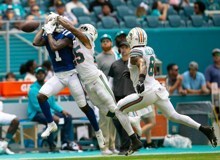 NFL Picks: Dolphins vs Buccaneers Prediction, Week 5 Vegas Odds
