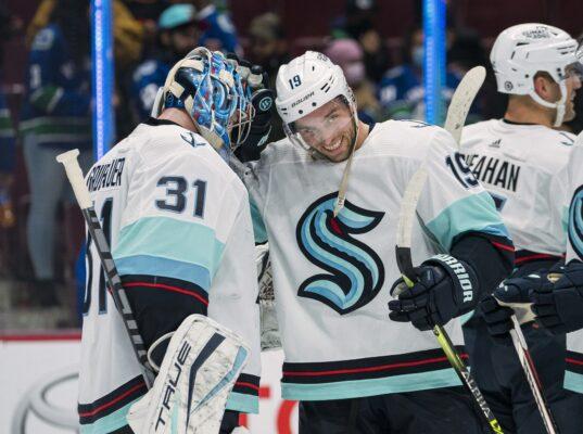 NHL: Odds on Next Expansion/Relocation City