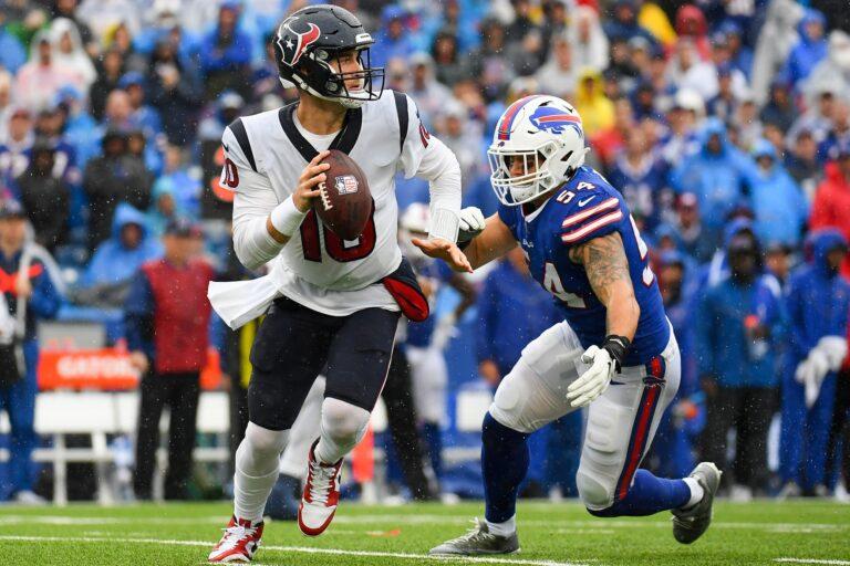 NFL Picks: Patriots vs Texans Prediction, Week 5 Vegas Odds
