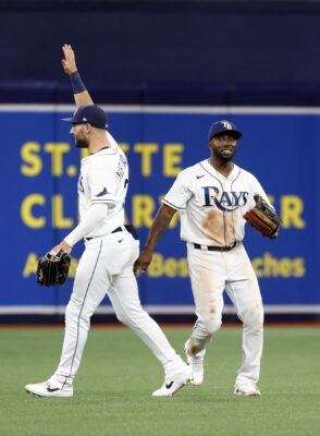 MLB Expert Picks: Red Sox at Rays ALDS Game 2 Prediction, Odds
