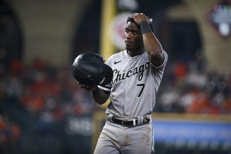 MLB Expert Picks: Astros vs White Sox ALDS Game 3 Vegas Odds, Prediction