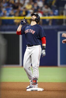 MLB Expert Picks: Rays vs Red Sox ALDS Game 3 Vegas Odds, Prediction