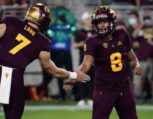 College Football Picks: Arizona State vs Utah Vegas Odds, Prediction (Oct 16)