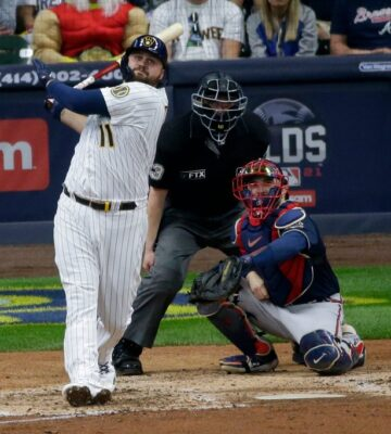 MLB Expert Picks: Braves vs Brewers NLDS Vegas Odds, Game 2 Prediction